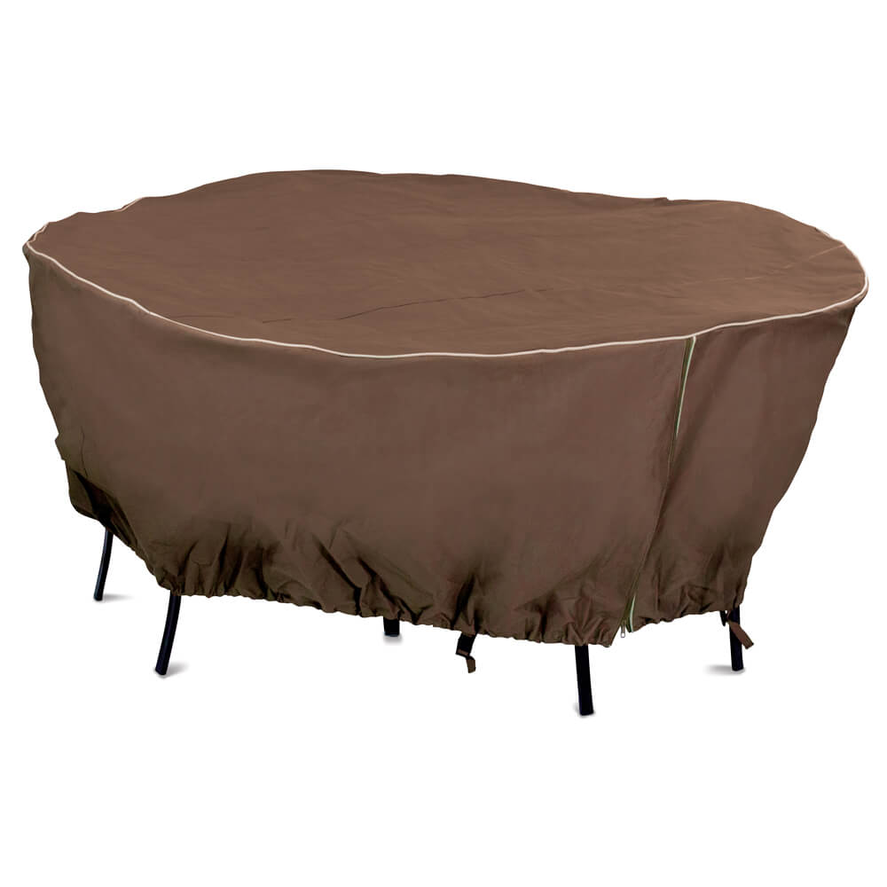 Armor All Round Patio Set Cover