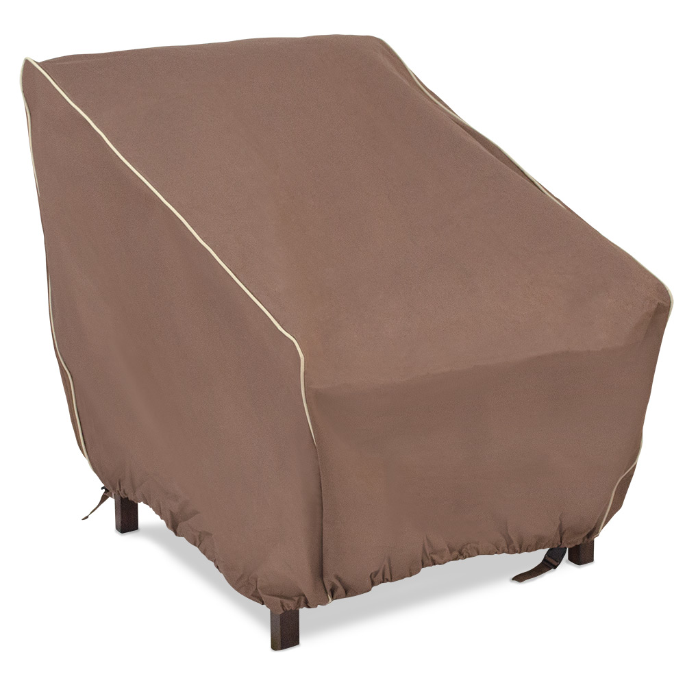 Terrific Armor All Oversized Chair Cover Mr Bar B Q Andrewgaddart Wooden Chair Designs For Living Room Andrewgaddartcom