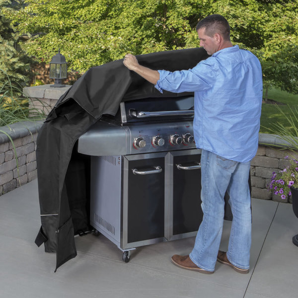 Armor All Grill Cover Flip It