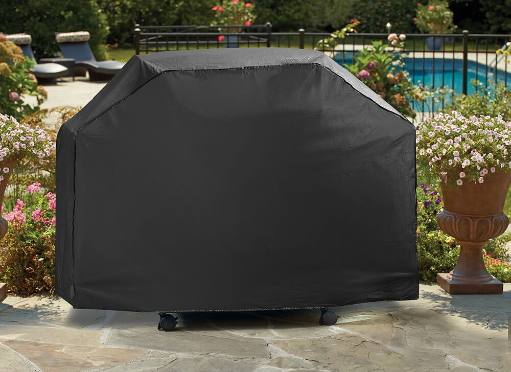 Simply The Best Gas Grill Cover Mr Bar B Q